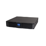 Salicru SLC-2000-TWIN RT 2000VA 7AC outlet(s) Rackmount/Tower Black uninterruptible power supply (UPS)