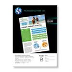 HP Professional Matt Inkjet Paper-200 sht/A4/210 x 297 mm printing paper