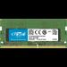 Crucial CT32G4SFD8266 módulo de memoria 32 GB 1 x 32 GB DDR4 2666 MHz