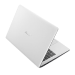 ASUS X502CA-XX152H Core i3-2365M 4GB 320GB 15.6IN CAM Win 8 White