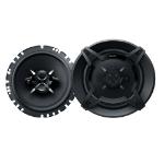 Sony XS-FB1730 car speaker 3-way 270 W Round
