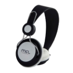 MCL CSQ-M/WNZ auricular con micrófono Binaural Diadema