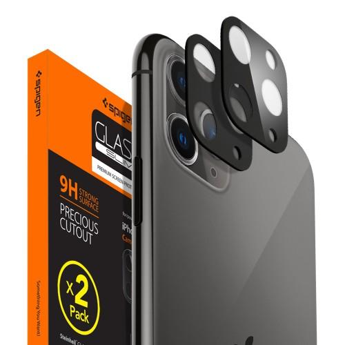 Spigen AGL00502 schermbeschermer Matte schermbeschermer Mobiele telefoon/Smartphone Apple 1 stuk(s)