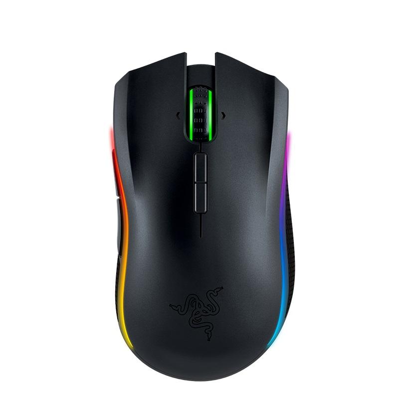 Mouse mamba razer цена
