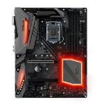 Asrock H370 PERFORMANCE, Intel H370, 1151, ATX, DDR4, VGA, HDMI, DP, XFire, Dual M.2, RGB Lighting