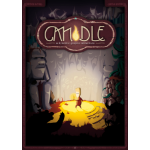 Daedalic Entertainment Candle, PC Basic PC DEU Videospiel