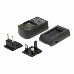 2-Power DBC0155A Indoor battery charger Black battery charger