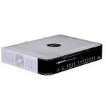 Cisco 8-Port Telephony Gateway pasarela y controlador dir