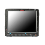 "Honeywell Thor VM3 12.1"" 1024 x 768pixels Touchscreen 3000g Black handheld mobile computer"