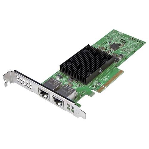 BROADCOM 57406 10G BASE-T PCIE ADAPTER CUST INSTALL