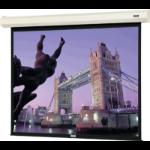"Da-Lite Cosmopolitan Electrol projection screen 130"""