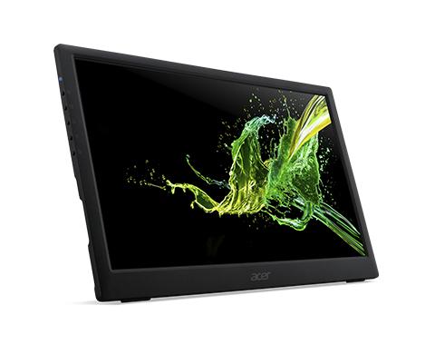 Acer PM161Q 39.6 cm (15.6