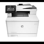 HP LaserJet Pro M477fnw Laser 600 x 600 DPI 27 ppm A4 Wi-Fi