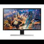 "Samsung U28E590DSL 71.1 cm (28"") 3840 x 2160 pixels 4K Ultra HD LCD Black"