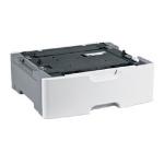 Lexmark 50G0803 tray & feeder Paper tray 550 sheets
