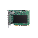 Matrox QuadHead2Go Multi-Monitor-Controller Card / Q2G-DP4K-C