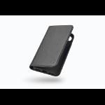Cygnett CitiWallet Wallet case Black