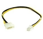 C2G ATX Power Supply to Pentium 4 Power Adapter Cable