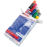 Edding 4000 Paint Marker Assorted PK10
