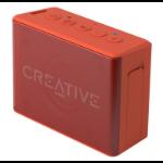 Creative Labs MUVO 2C Orange