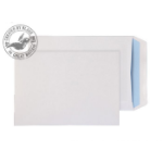 Blake Purely Everyday White Self Seal Pocket C5 229X162mm 90gsm (Pack 25)