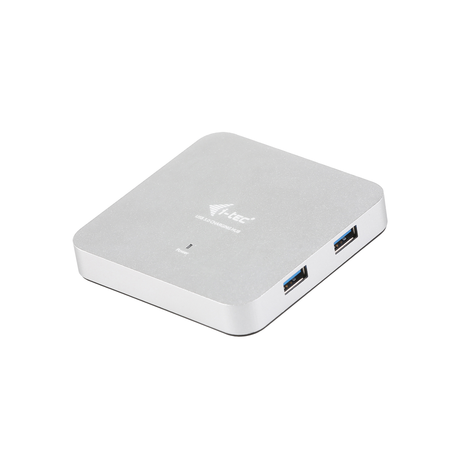 i-tec Metal Superspeed USB 3.0 4-Port Hub