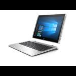 """HP Pavilion x2 10-n100na 1.44GHz x5-Z8300 10.1"""" 1280 x 800pixels Touchscreen Black,Silver Hybrid (2-in-1)"""