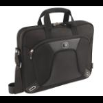 """Wenger/SwissGear Administrator SL 15 15"""" Notebook briefcase Black,Grey"""