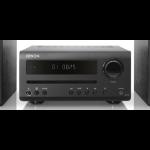 Denon D-T1 Home audio mini system 30 W Black