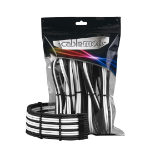 Cablemod CM-PCAB-BKIT-NKKW-3PK-R internal power cable