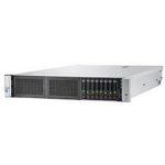 Hewlett Packard Enterprise DL380 Gen9 E5-2620v4 1P 16G 12LF Svr server