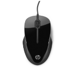 HP X1500 mouse Ambidextrous USB Type-A Optical