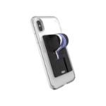 Speck GrabTab Animal Kingdom Passive holder Mobile phone/Smartphone Black, Blue