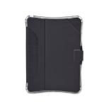 "Brenthaven 2872 tablet case 20.1 cm (7.9"") Folio Black"