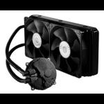 Cooler Master Seidon 240M computer liquid cooling Processor