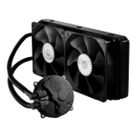 Cooler Master Seidon 240M Processor liquid cooling