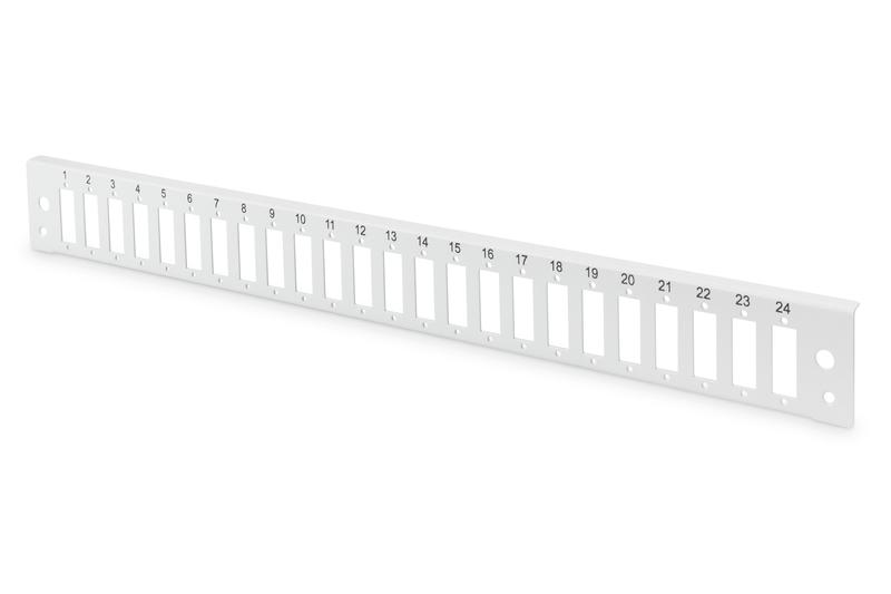Digitus DN-96202-QL rack accessory Front panel