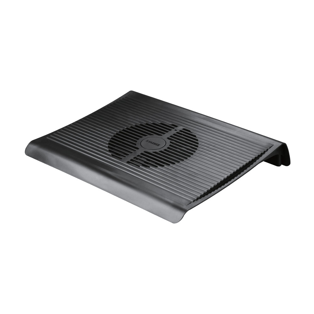Xilence M200 Black notebook cooling pad