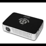 AAXA Technologies P300 Pico 300ANSI lumens DLP WXGA (1280x800) Black,White