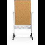 MooreCo 669RU-HC whiteboard Magnetic