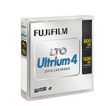 Fujifilm 4048185 blank data tape LTO 800 GB
