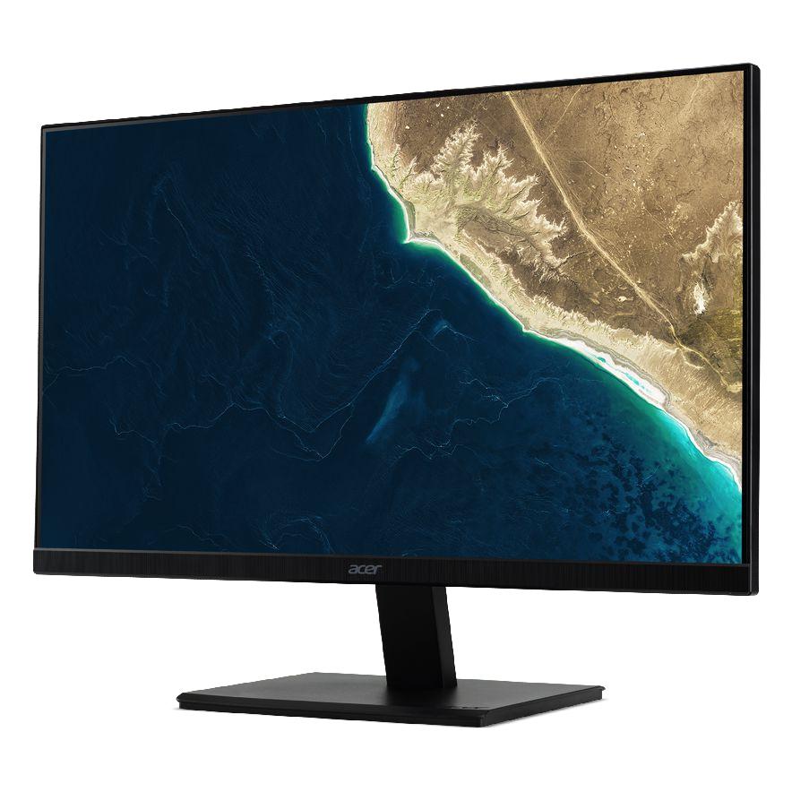 "Acer V247Ybip LED display 60,5 cm (23.8"") 1920 x 1080 Pixels Full HD Flat Zwart"