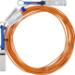 Mellanox Technologies MC220731V-005 cable de fibra optica 5 m QSFP Naranja