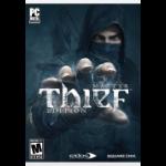 Square Enix Thief Master Thief ED, PC PC English video game