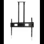 "B-Tech BT8448-100/BB flat panel ceiling mount 3.05 m (120"") Black"