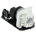 Acer Vivid Complete Original Inside lamp for ACER X1261 projector - Replaces EC.K0100.001 projector. Incl