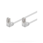 Microconnect 1m Cat5e UTP 1m Cat5e U/UTP (UTP) White networking cable