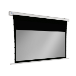 "Celexon DELUXX Cinema - 244cm x 137 cm - 110"" - DAYVISION ALR - Electric Tensioned High Contrast Screen"