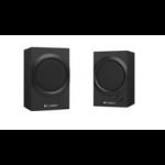 Logitech Z240 20W Black loudspeaker