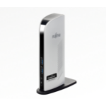 Fujitsu USB 3.0 PR08 USB 3.0 (3.1 Gen 1) Type-A Black, Grey